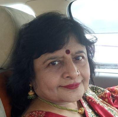 Nirjhari Sinha