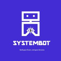 Systembot.bitcoin