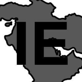 Intercept for the East