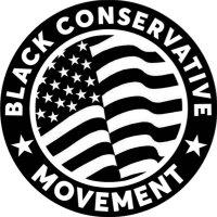 Black Conservative Movement