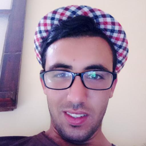 youcef bouklachi