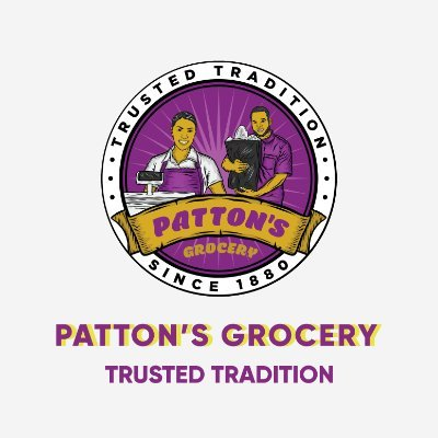 Pattongrocery