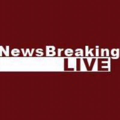 News Breaking LIVE