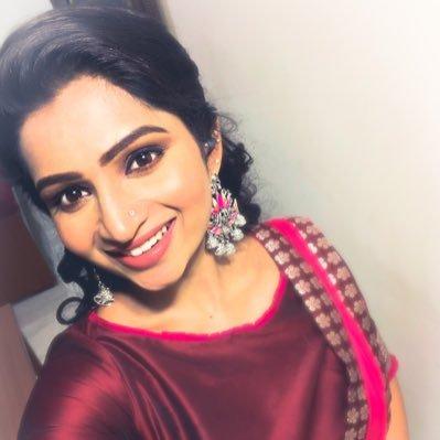 Anchor Nakshathra (@nakshathra___) | Twitter
