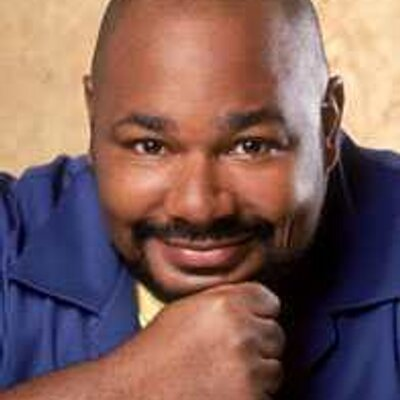 Twitter profile picture for Kevin Michael Richardson