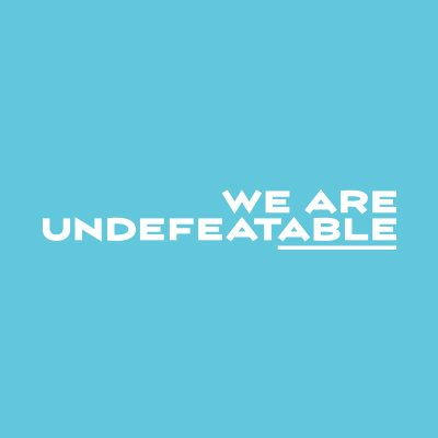 We Are Undefeatable