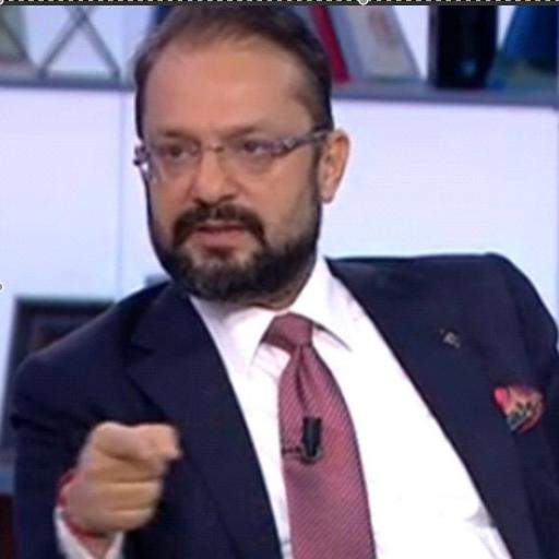 Ahmet K. Han