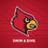 UofL Swim&Dive Twitter profile image