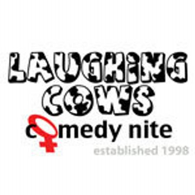 Laughing Cows Comedy | Social Profile