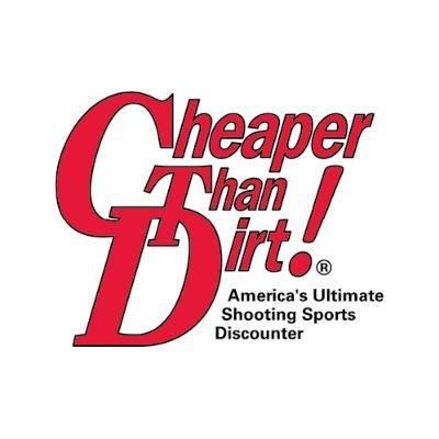 Cheaper Than Dirt (@cheaperthandirt)   Twitter