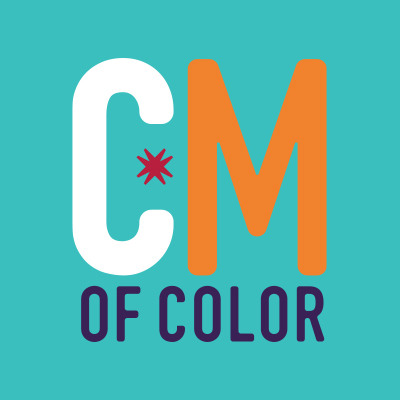 Changemakers of Color (@Equity_Allies) Twitter profile photo