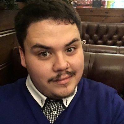 Mr_Cusack (@MrCusack1) Twitter profile photo