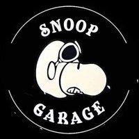 Snoop Garage