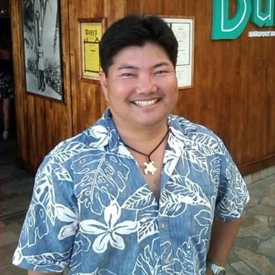 Howie from Maui