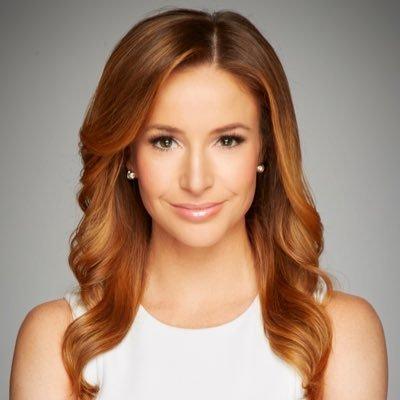 Kristin Fisher (@KristinFisher) Twitter profile photo