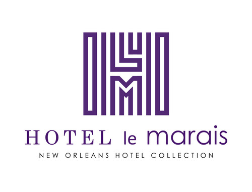 @HotelLeMarais