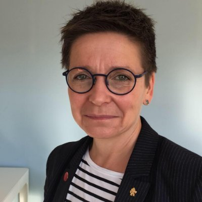 Image result for Ann-Sofi Hermansson