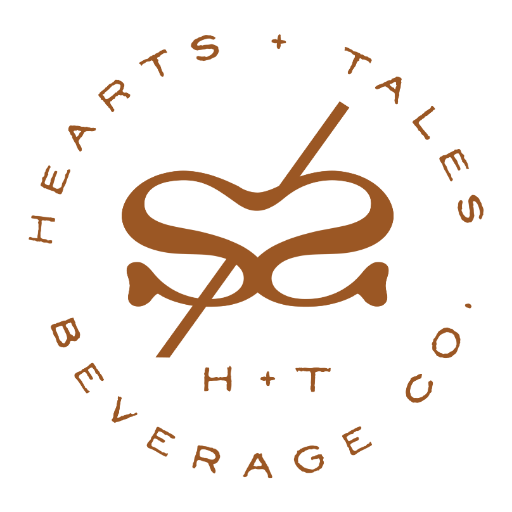Hearts + Tales Beverage Co.