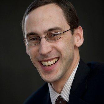Jeremy Pelofsky on Muck Rack