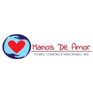 Manos De Amor Min. (@Manos_Amor_Min) Twitter profile photo