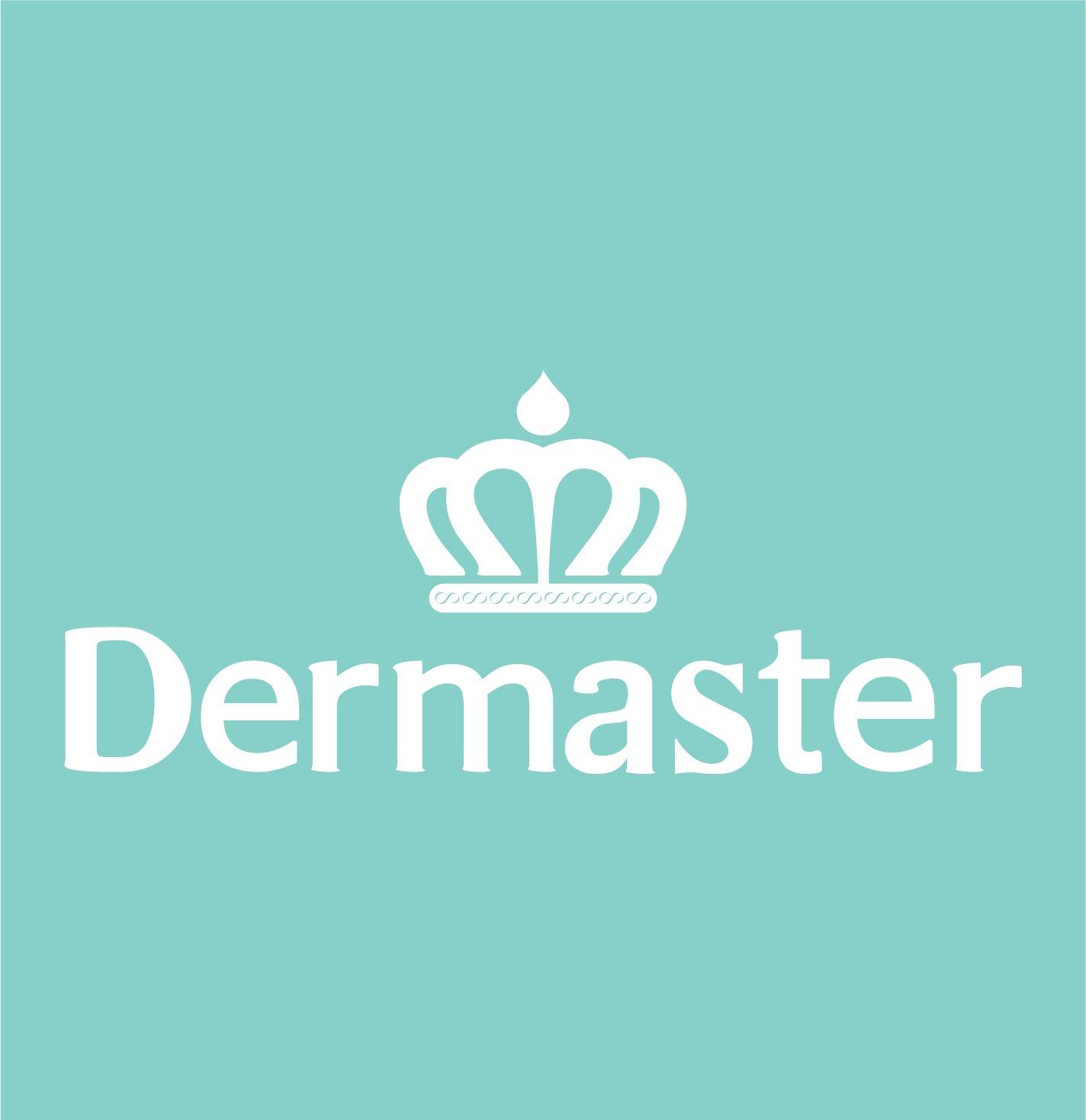 Hasil gambar untuk dermaster logo