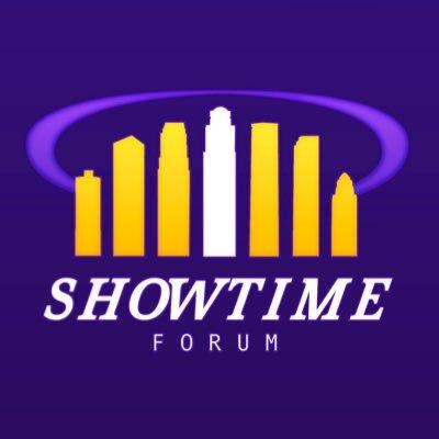ShowtimeForum periscope profile