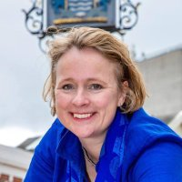 Vicky Ford MP ( @vickyford ) Twitter Profile