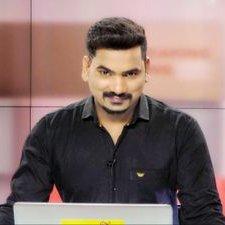 News Reader Ranjith Newsranjith Twitter Official twitter handle of polimer news channel. news reader ranjith newsranjith