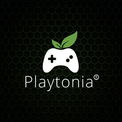 Playtonia logo