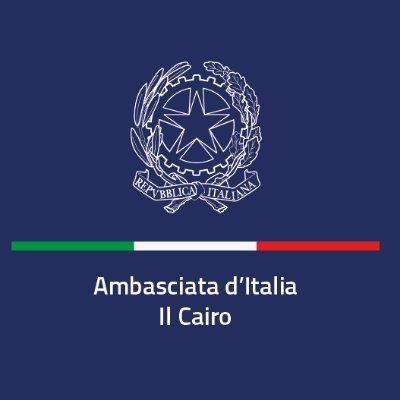 @ItalyinEgypt