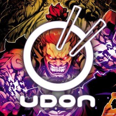 @udonent twitter profile photo