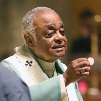 Archbishop Gregory