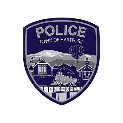 Hartford VT Police (@HartfordVTPD)   Twitter
