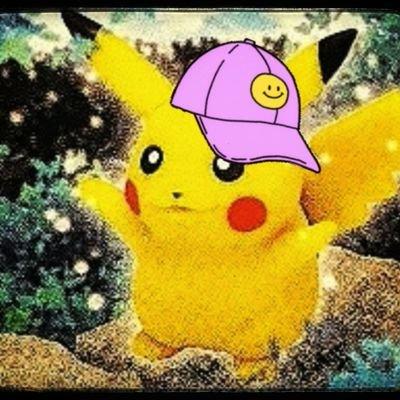 Ur Pal Pikachu (@PokemonArtDaily) Twitter profile photo