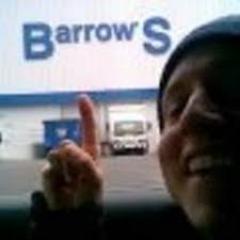 Matt Barrows
