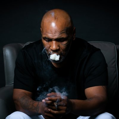 Hotboxin With Mike Tyson Hotboxinpodcast Twitter
