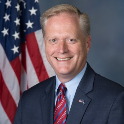 Congressman Fred Keller (@RepFredKeller) Twitter profile photo