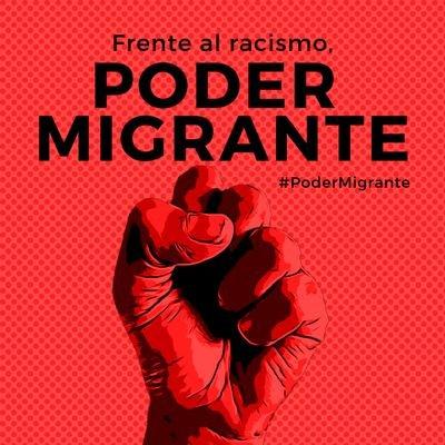 Poder Migrante (@MigrantePoder) | টুইটার