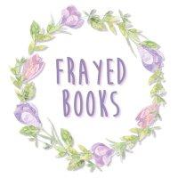 Tay & Missy | Frayed Books (@frayedbooks )