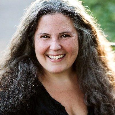 Tamara Rubin