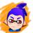 ウィルス (@virus_samurai)