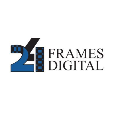 24 Frames Digital's Twitter Profile Picture