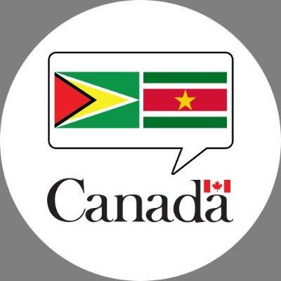 Canada in Guyana