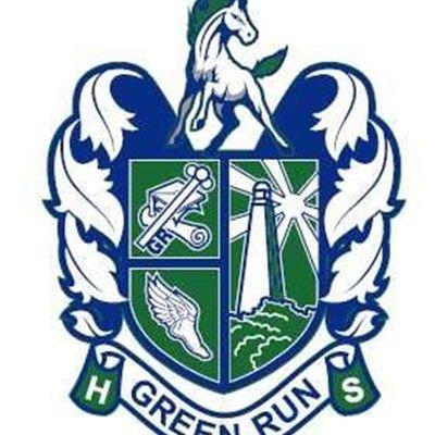 GREEN RUN SCA (@StallionsSCA) Twitter profile photo