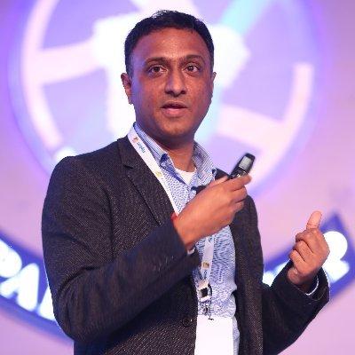 Kalyan Krishnamurthy (@_Kalyan_K) Twitter profile photo
