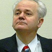 Slobodan Milošević's Photos in @sloba_milosevic Twitter Account
