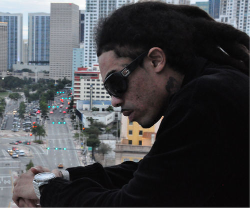 GUNPLAY DON LOGAN Social Profile