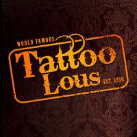Tattoo Lou\'s on Twitter: \