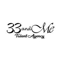 33 and Me Talent Agency