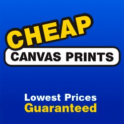 Cheap canvas prints ccp au twitter for Cheap prints and posters